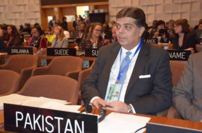 Pakistan supports UNESCO's cultural initiative in Pakistan