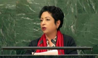 Pakistan voices firm opposition to creation of new permanent seats in UNSC