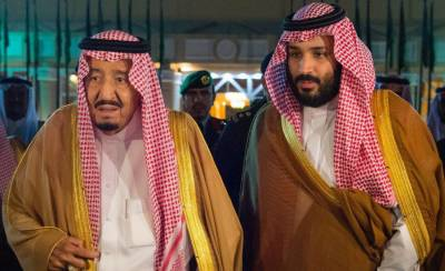 Saudi Arabia corruption crackdown spread beyond its borders