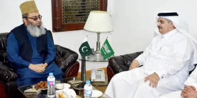 'Saudi-Pak time tested ties will be further strengthened '