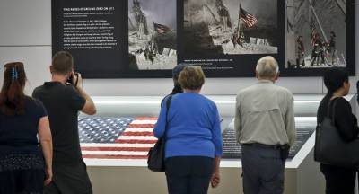 US wars since 9/11 have costed $5.6 trillion: Report