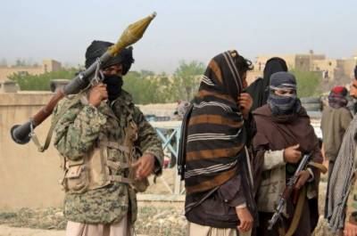 Afghan Intelligence using ISIS to beat Afghan Taliban