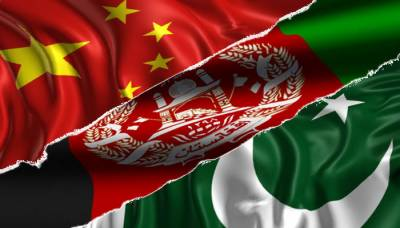 China must intervene effectively in Pak - Afghan issue to offset Indian threat to CPEC - BRI