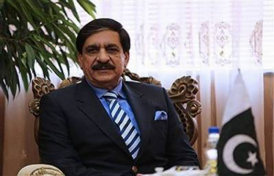 Closure of Afghan conflict vital than winning it: NSA Naseer Janjua