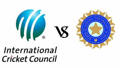 ICC powerless against Indian Board BCCI
