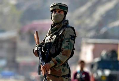 Indian Army launches massive operation in occupied Kashmir