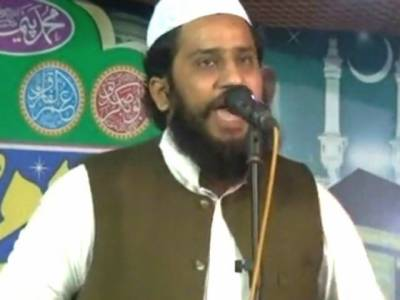 MPA Masroor Jhangvi, 300 others removed from terrorist watch list by Punjab government