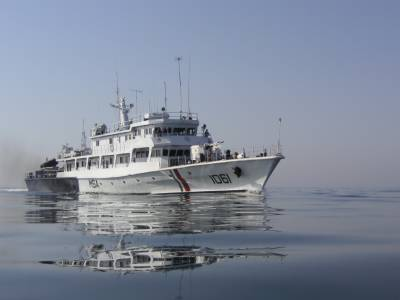 Pakistan Maritime Security Agency arrests 55 Indian fishermen