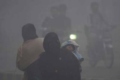 Smog in Pakistan, good news is coming