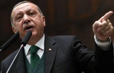 Tayyip Erdogan hits hard at Saudi Arabia rulers