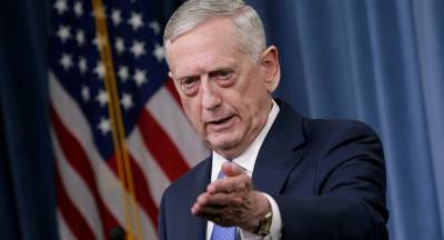 US will make sure that there are no terrorist safe havens in Pakistan: Jim Mattis