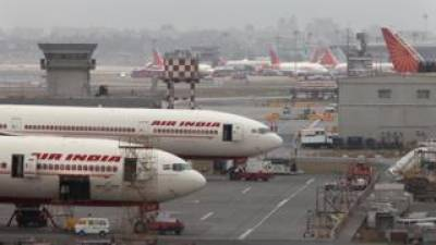 Air India pilot booked for sexual abuse of Air Hostess during flight