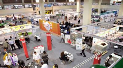 Emerging Pakistan international Expo concludes in Karachi