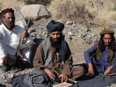 Hizbul Ahraar: New terrorist group formed in Afghanistan against Pakistan