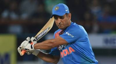 MS Dhoni inaugurates first global cricket Academy in Dubai