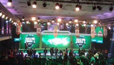 PSL 3 draft ceremony kicks off in Lahore