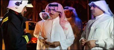 Security tightened in Saudi Arabia over terrorism threats