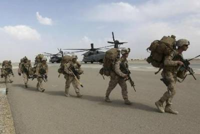 US Forces unveil new combat strategy in Afghanistan
