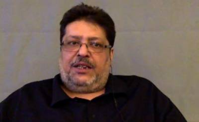 Sarfraz Merchant makes startling revelations about Farooq Sattar, Mustafa Kamal