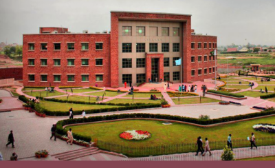 COMSATS Ranks at 401-500 in the 2018 Times Higher Education