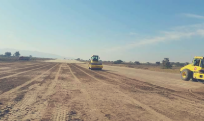 Following Major under-construction NHA road projects be completed next year