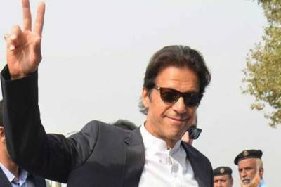 IHC grants bail to Imran Khan in all four cases