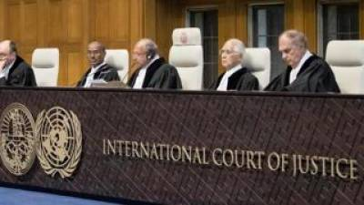 Indian diplomatic lobbying at UNSC likely to fail over ICJ