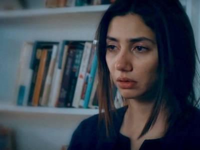 Is Mahira Khan Verna being banned in Pakistan