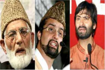 Kashmiri leaders lash out at CM Mehbooba Mufti