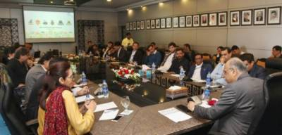 PCB, franchises of PSL to increase strength of each team from 20 to 21