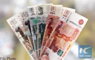Russian economy slows down