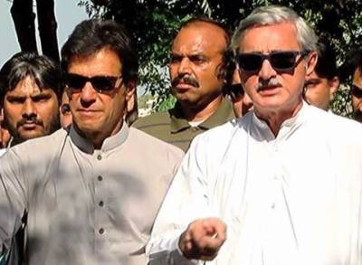 Supreme Court reserves verdict in Imran Khan, Jehangir Tareen case