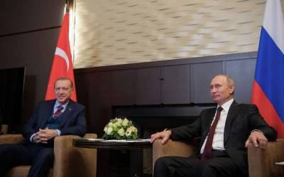 Turkey, Russia agree to strengthen bilateral ties in diverse fields