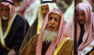 Israel welcomes Saudi grand mufti remarks