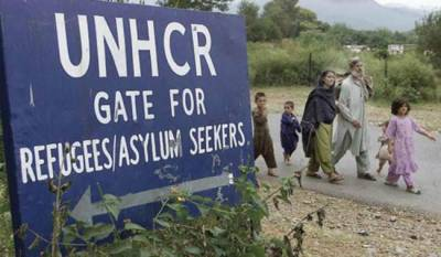 Pakistan becomes world's largest refugees sheltering nation