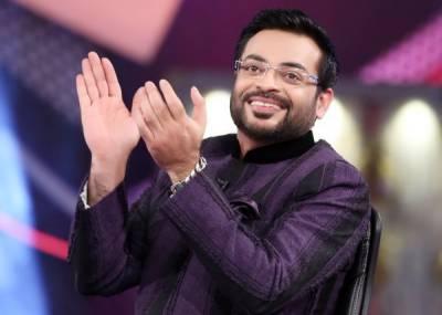 Amir Liaqat quits Bol News