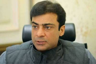Hamza Shahbaz breaks silence on court verdicts