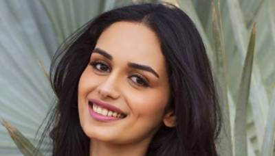 India's Manushi Chillar wins covered Miss World 2017 pageant