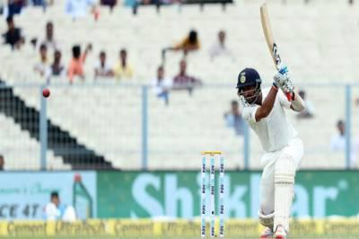 India stumbled in first test match against Sri Lanka