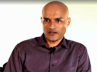 Pakistan receives Indian response over Kulbhushan Yadav meeting with wife