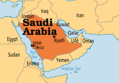 Saudi Arabia recalls it's Ambassador back from Germany