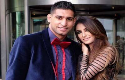 Seperation from Faryal Makhdoom was worst blunder of my life: Amir Khan