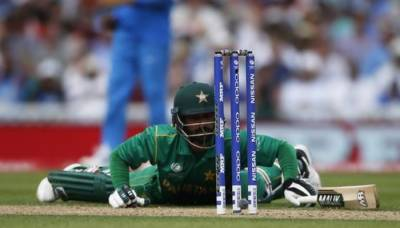 Wasim Akram leaves an advice for Mohammad Hafeez