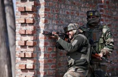 Indian Army martyrs 5 Kashmiri youth in a fake encounter