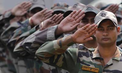 Indian Army official killed with 14 bullet shots in occupied Kashmir