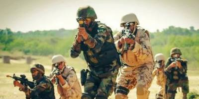 Pakistan Saudi Arabia Armies to hold joint military drills in Riyadh
