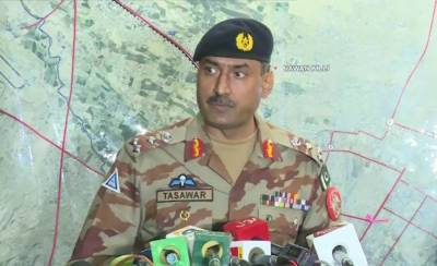 Security forces launch grand operation in Quetta to eliminate terrorists