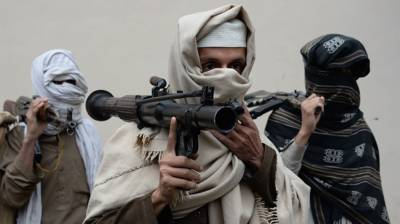 Afghan Taliban level serious allegations against Iran