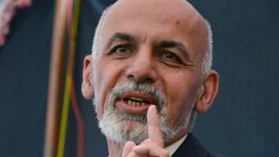 Afghanistan doesn't want destruction of Pakistan: Ashraf Ghani