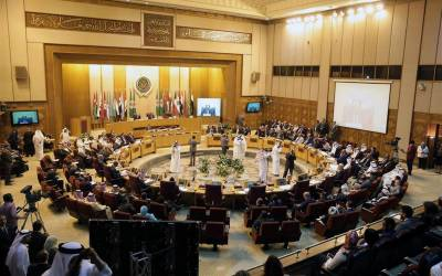 Arab League condemns attempted missile attack on Riyadh
